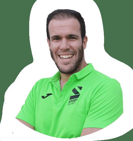 Alejandro García Sportmadness