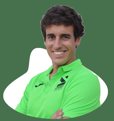 Andrés Sportmadness