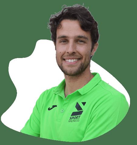 Guillermo Cantero Sportmadness