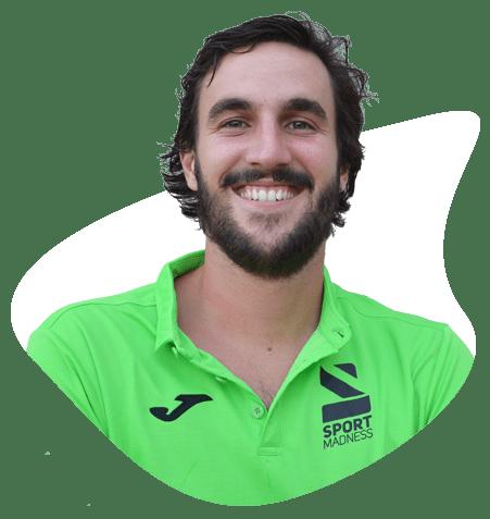 Guillermo Vázquez Sportmadness