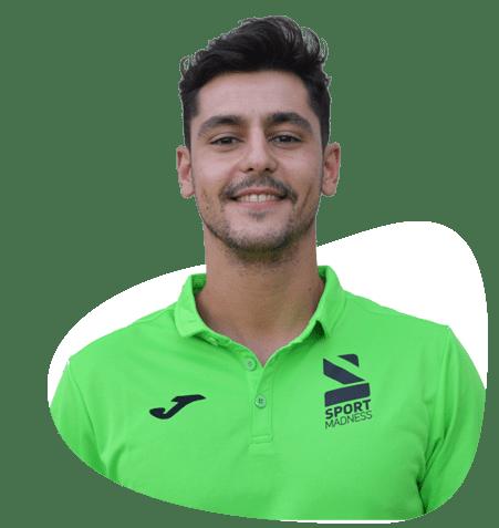 Josemi Sportmadness