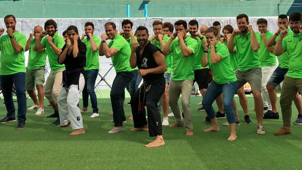 Equipo Sportmadness