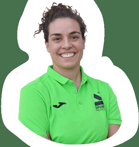 Leticia Sportmadness