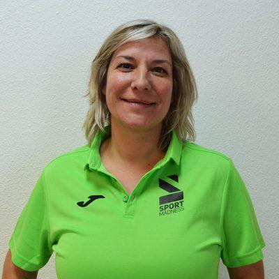 Emprendedor deportivo Mónica Perarnau
