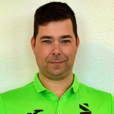 Emprendedor deportivo Santiago Iranzo
