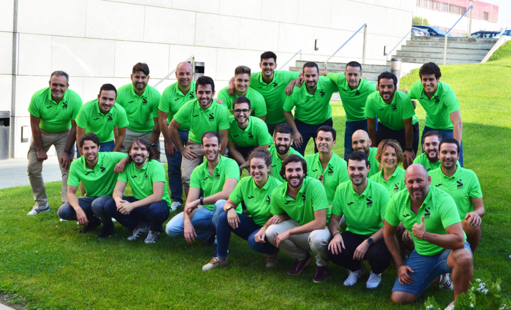 Sportmadness equipo completo 2019